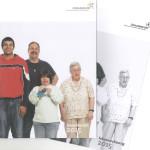 Jahresbericht 2015 (Titelseite)