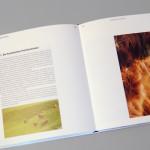 Patienten, Bauern, Therapeuten, Buchgestaltung und Fotografie