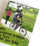 Wil Tourismus (Plakat «Weg rund um Wil» 2016)