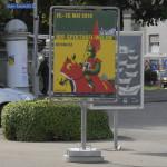 Hofspektakel, Kulturplakat