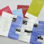 Programm, Plakate, Flyer