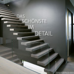 Langegg Treppenbau, Falt-Mailing