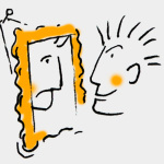 Illustration für Coaching