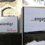 Werbekampagne