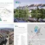 Wil-Tourismus: Imagebroschüre (Umschlag)