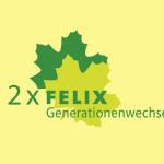 Felix Gartenbau: Logo-Redesign für Generationenwechsel 2016
