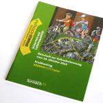 Gemeinde Sirnach: Abstimmungsbotschaft «Spange Hofen» 2015