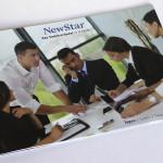 Hotel NewStar: Seminarbroschüre 2016 (Titelseite)
