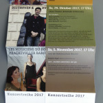 Konzertzyklus 2017 - Programmvorderseite 2