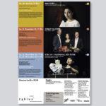 Konzertzyklus 2018, Programm Seite 2