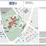 Abstimmungsbroschüre Erweiterungsbau März 2018 Übersichtsplan