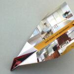 Mailing «Hotel NewStar»: Überflieger der Ostschweiz, Frühling 2019