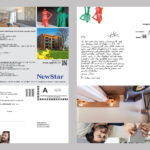Mailing «Hotel NewStar»: Appadu, Februar 2019