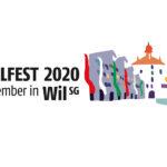 Logo StV Zentralfest 2020 Wil