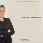 Spirig Privatpflege - Homepage Titelseite 1